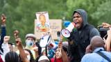 Деятели киноиндустрии вступились за Джона Бойегу после его речи на протестах