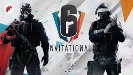 Следите за ходом турнира Six Invitational 2018 вместе с Игроманией