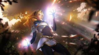 Legends of Runeterra, карточная игра по вселенной League of Legends, выйдет в 2020 году