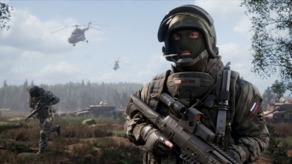 У World War3 достаточно проблем, но это не мешает продажам