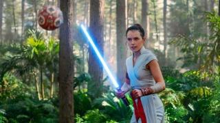 Сборы девятого эпизода «Звёздных войн» перевалили за миллиард долларов