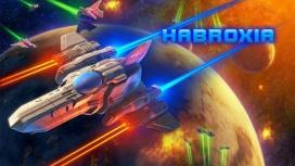 Космический ретро-шутер Habroxia выйдет уже в этом месяце