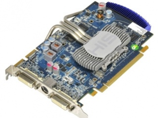 HIS представила Radeon HD 4670 с пассивным охлаждением
