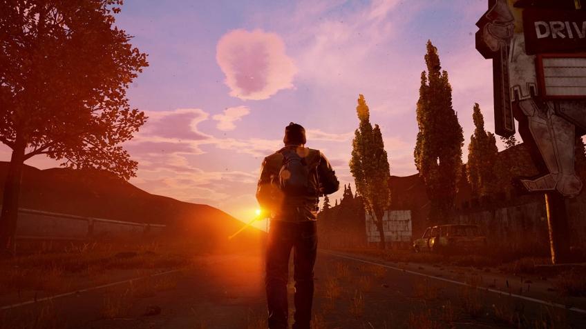 Коллекционное издание State of Decay 2 продаётся без игры