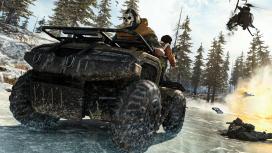 Игроков в Call of Duty: Warzone банят за использование Overwolf в Windows11