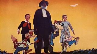 Скандальный проект «Песня Юга» действительно никогда не выйдет на Disney+
