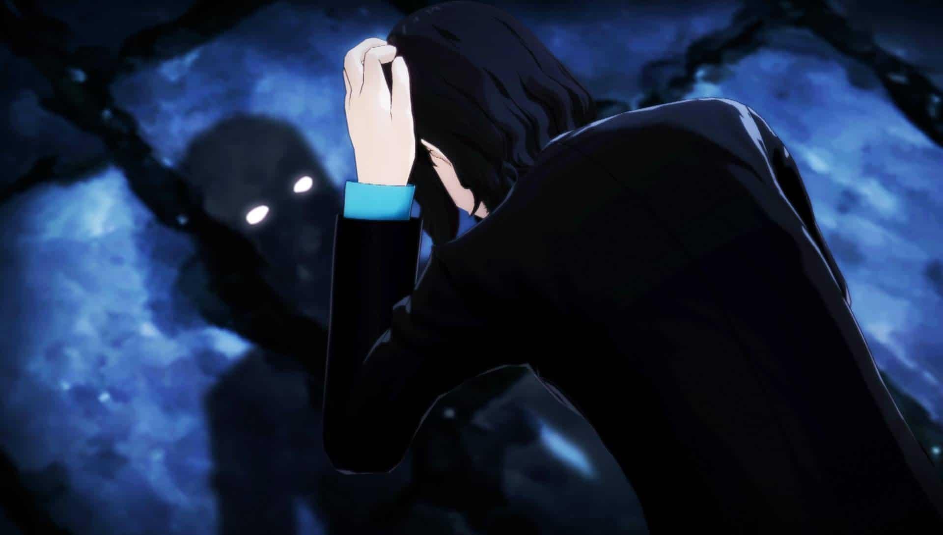 В Persona5 Scramble Волка будет сопровождать Жан Вальжан