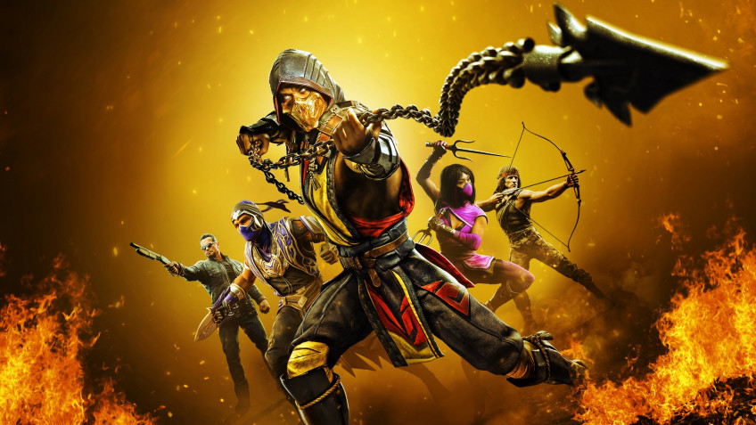 В PS Store началась очередная распродажа, а предложением недели стала Mortal Kombat11