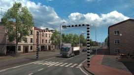 Авторы Euro Truck Simulator2 прокатились по Санкт-Петербургу