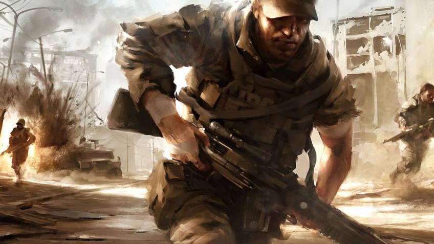 DICE рассказала о четвертом дополнении для Battlefield3