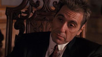 Студия Paramount не против снять четвёртого «Крёстного отца»