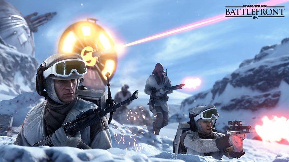 «Cезонный абонемент» Star Wars Battlefront можно забрать бесплатно