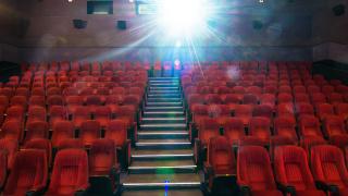 В Москве повысили допустимый процент заполняемости кинозалов