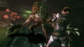 Онлайновый кооператив в Resident Evil: Revelations2 появится31 марта