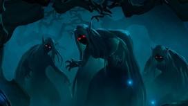 Разработчики Hearthstone затерялись в «Ведьмином лесу»