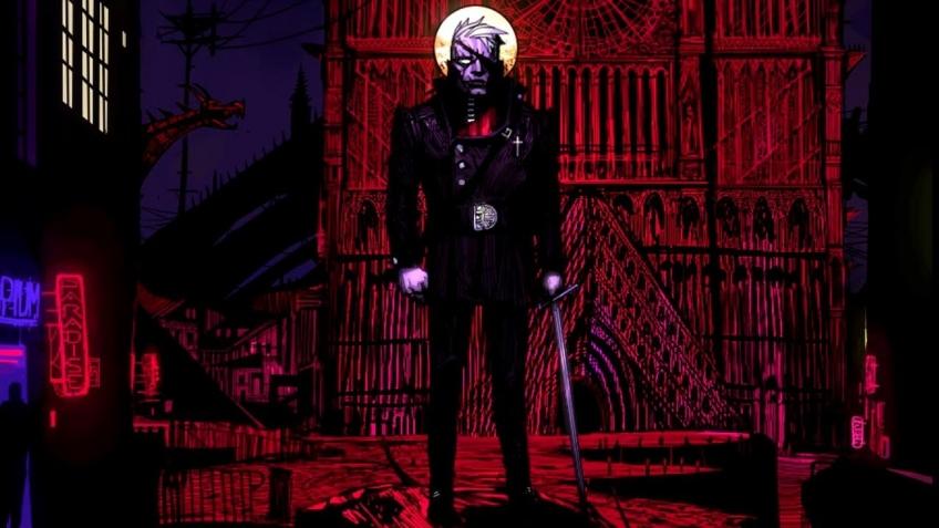 Приключение The Blind Prophet выйдет на всех платформах