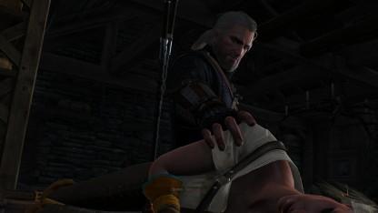 Теория: Цири скрывалась от Эредина в другой игре CD Projekt RED?