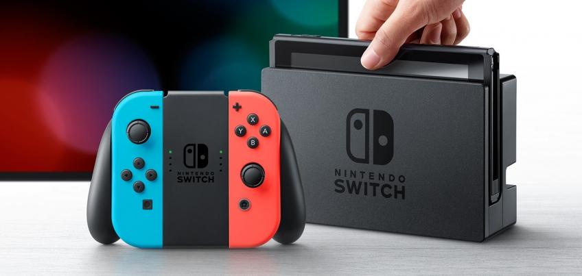 Слух: для Nintendo Switch анонсируют ещё восемнадцать проектов
