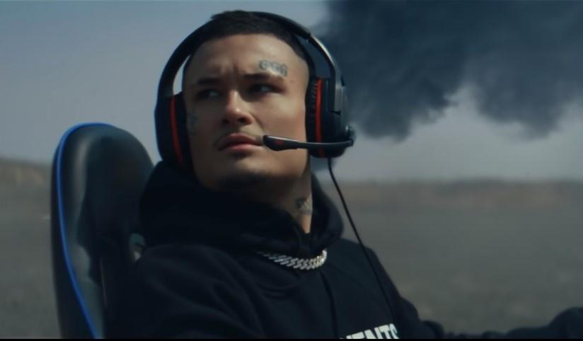 Свежий клип Моргенштерна стал рекламой War Thunder