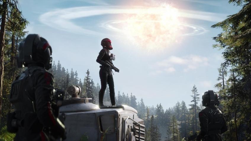Чтобы открыть Дарта Вейдера в Star Wars Battlefront2, потребуется 40 часов