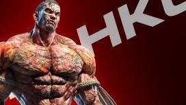 Факумрам появится в Tekken7 уже24 марта