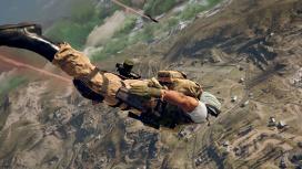 Call of Duty: Warzone первой получила поддержку 120 FPS на PS5 по обратной совместимости