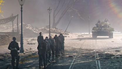 Battlefield V: как работает «Ход войны»?