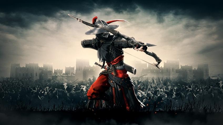Готовимся к «Весеннему штурму» Conqueror's Blade