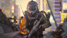 Инсайдер: действие Call of Duty 2023 развернётся в будущем