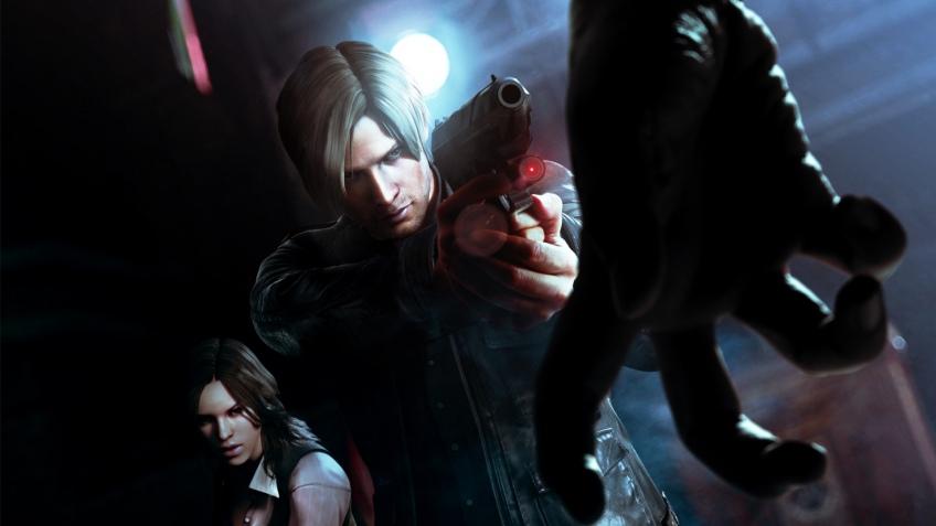 E3: Residen Evil6