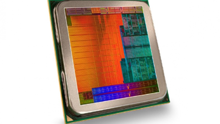AMD анонсировала новые процессоры Kaveri
