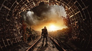 Для Metro: Exodus вышло первое крупное обновление — «Рейнджер»