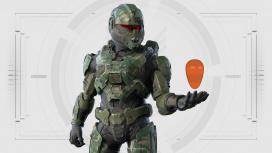 Авторы Halo Infinite показали7 минут геймплея мультиплеерного матча