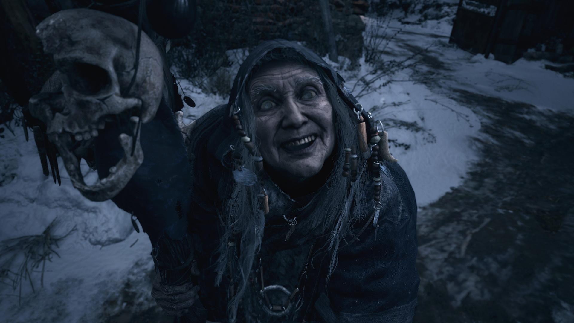PlayStation5 и Resident Evil Village — лидеры по продажам в Великобритании в мае