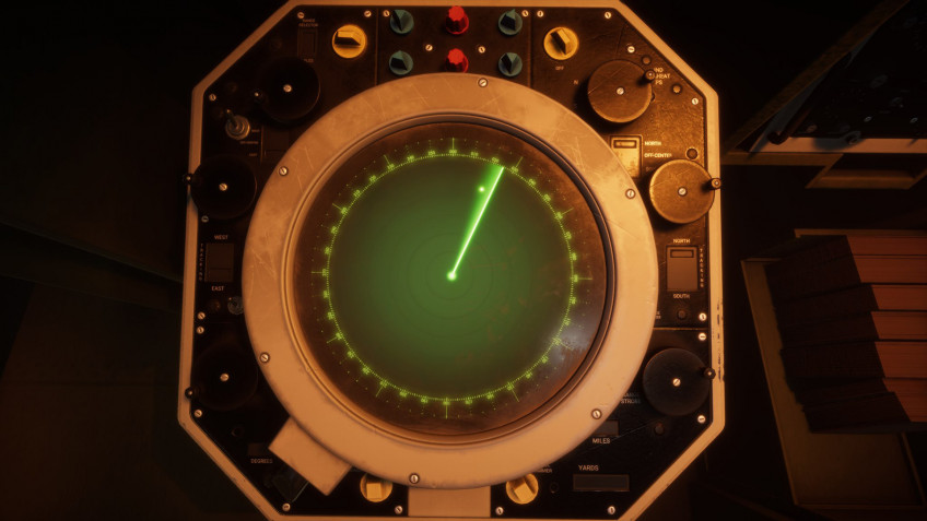 В новом трейлере Destroyer: The U-Boat Hunter показали игровой процесс