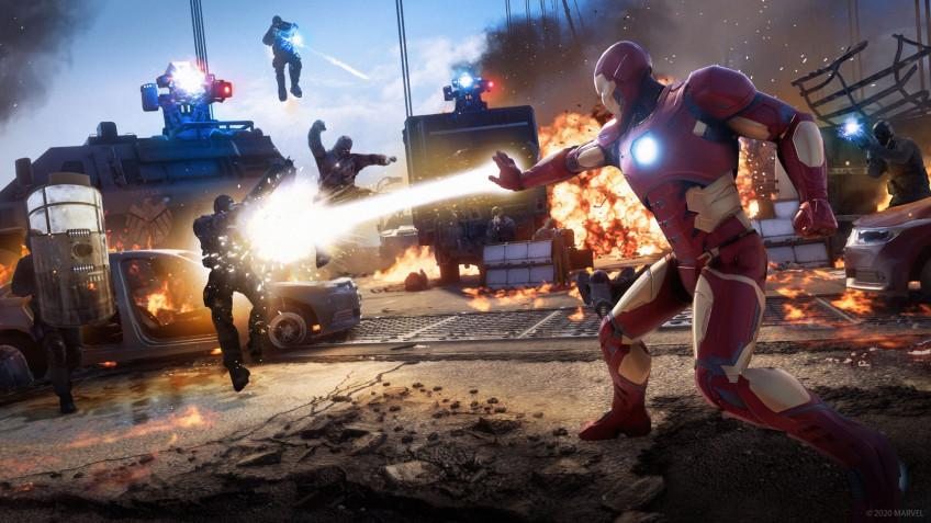 Владельцы Xbox призывают бойкотировать «Мстителей» из-за бонусов на PlayStation