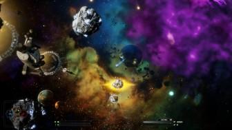Armature Studio представила новый трейлер Dead Star