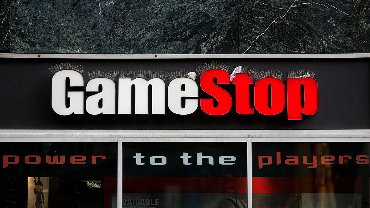 СМИ: Netflix создаёт ещё один фильм на основе истории с GameStop