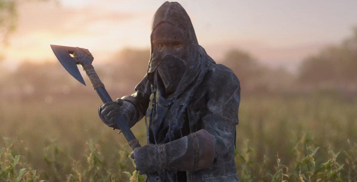 Авторы Hunt: Showdown тизерят новое событие The Harvest