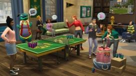 «The Sims4 В университете» позволит взять симолеоны в кредит