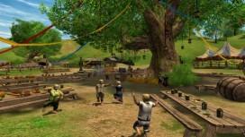 Русскоязычная версия игры «Властелин Колец онлайн» отмечает свое четырехлетие