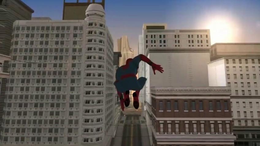 Энтузиаст больше четырёх лет добавляет Человека-паука в GTA San Andreas