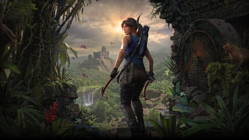 В ноябре выйдет полное издание Shadow of the Tomb Raider