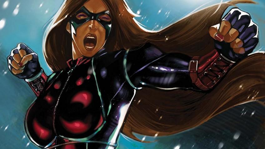 Sony разрабатывает ещё один фильм Marvel о героине Джекпот