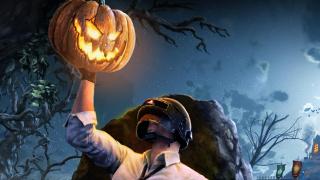Создатели PUBG выпустили тизер хэллоуиновского события
