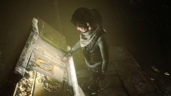 Появилась бесплатная демоверсия Rise of the Tomb Raider