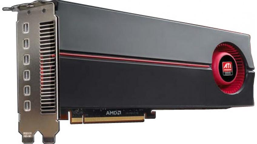 ATI Trillian – секретное оружие AMD уже на подходе