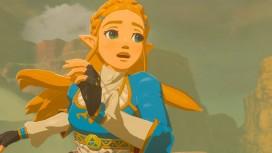 Zelda: Breath of the Wild для Switch продается в США лучше самой Switch