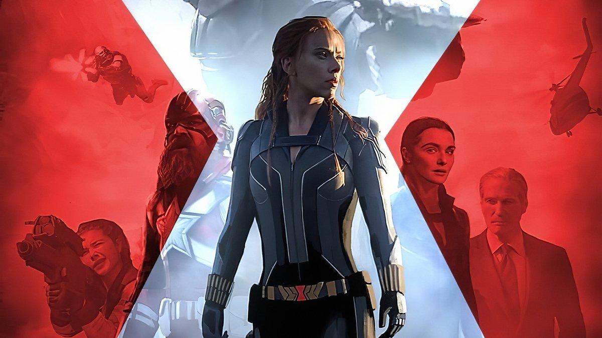 Трейлеры Супербоула 2020: «Чёрная вдова», «Мулан», «Джеймс Бонд» и многое другое
