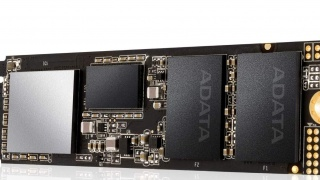 Накопитель SSD Adata XPG SX8200 Pro —2 ТБ и цена чуть более 300 евро